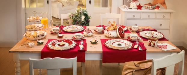 belgusto shop villeroy boch weihnachtsgeschirr toys delight g nstig online kaufen. Black Bedroom Furniture Sets. Home Design Ideas
