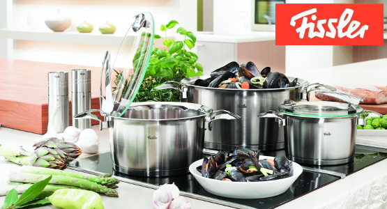 belgusto shop fissler g nstig online kaufen. Black Bedroom Furniture Sets. Home Design Ideas