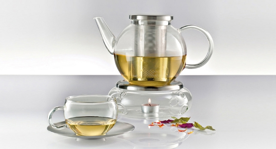 Tee Welt