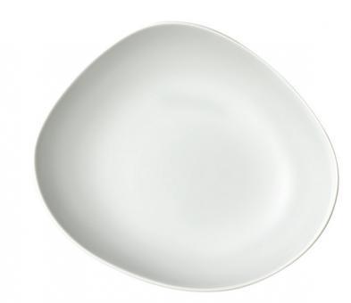 Tiefer Teller 20cm ORGANIC WHITE Like by Villeroy & Boch