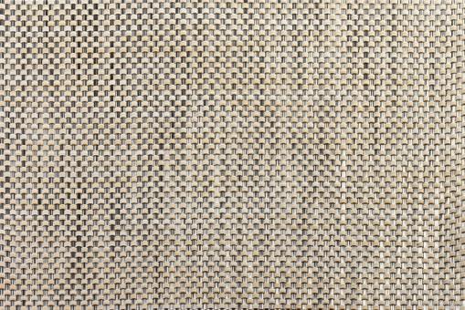 Tischset grau natur, geflochten 33x46cm ASA-Selection**6