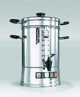 Kaffeeautomat CNS-75 Hogastra ... bis 75 Tassen