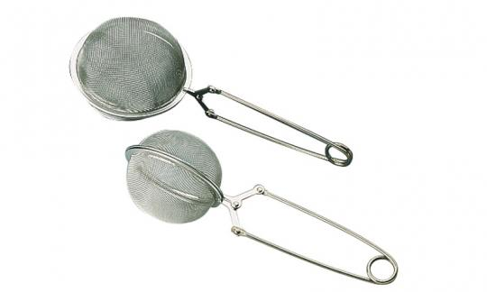 Tee-/Gewürzzange 6,5cm Küchenprofi
