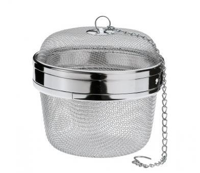 Tee-/ Gewürz-/ Glühwein Kugel 10,5 cm Küchenprofi''