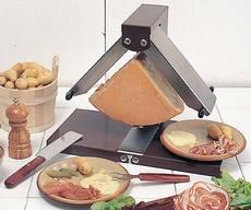 Satteldach Raclette