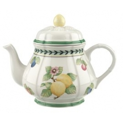 Teekanne 1 ltr. FRENCH GARDEN Villeroy & Boch