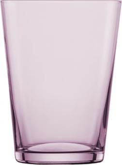 Becher groß Wasser Saft No.79/H.123mm flieder TOGETHER Zwiesel Glas**4