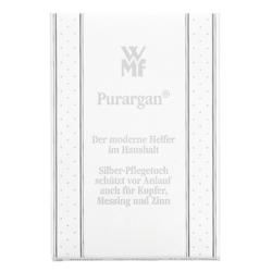 Silberpflegetuch mit Anlaufschutz WMF
