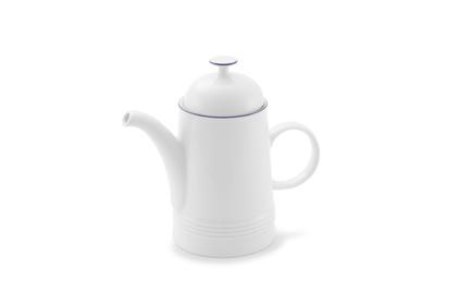 kaffeekanne klein 0 35ltr jeverland kleine brise friesland jeverland kleine. Black Bedroom Furniture Sets. Home Design Ideas