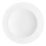 Gourmetteller 32cm Auslauf Restbestände TRIC STRAIGHT WHITE Arzberg