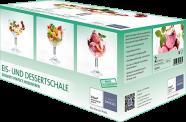 Set 2 Eis-/Dessertschalen 630ml Schott Zwiesel