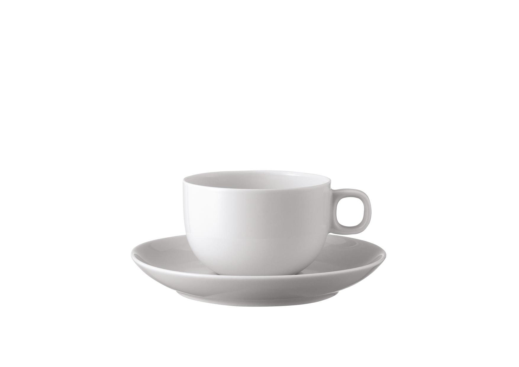 set espressotasse 2 tlg 0 10ltr 12cm moon weiss rosenthal moon wei. Black Bedroom Furniture Sets. Home Design Ideas