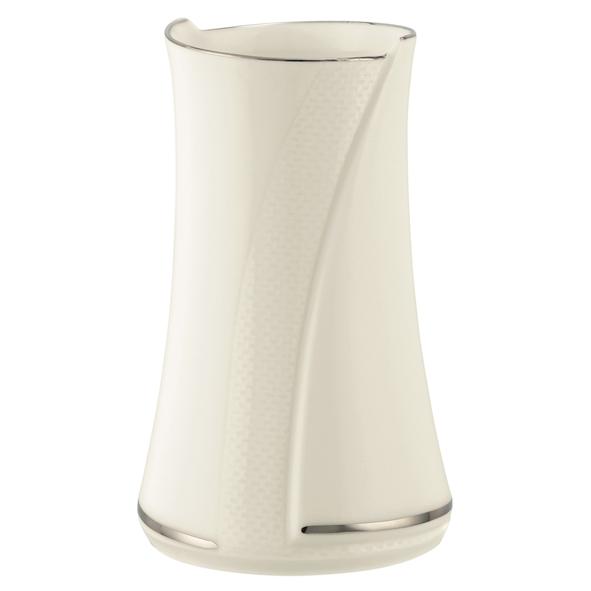 vase h 11cm achat diamant platin k nigl tettau achat. Black Bedroom Furniture Sets. Home Design Ideas