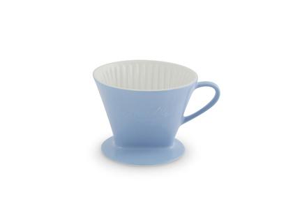 kaffeefilter 102 haushaltskannen azurblau friesland haushaltskannen kaffeefilter. Black Bedroom Furniture Sets. Home Design Ideas