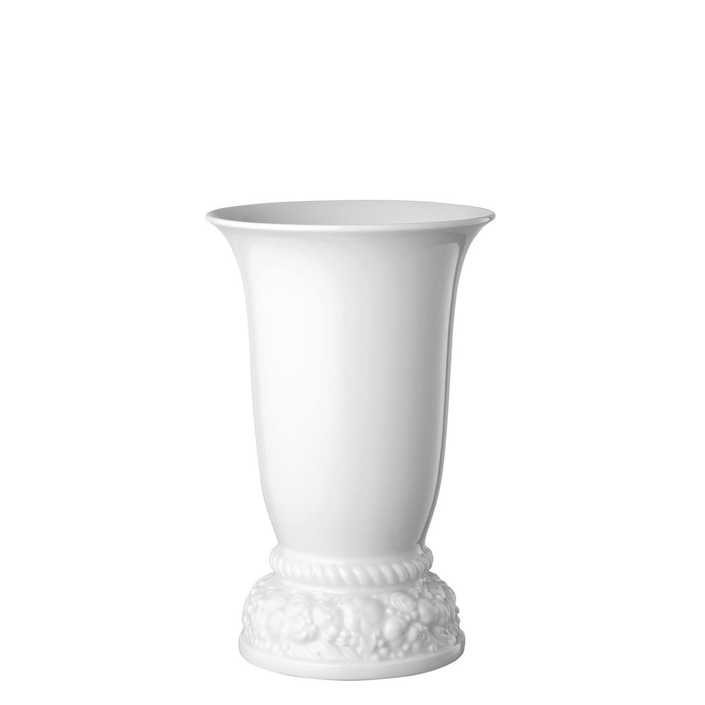 vase 22cm maria weiss rosenthal maria wei. Black Bedroom Furniture Sets. Home Design Ideas