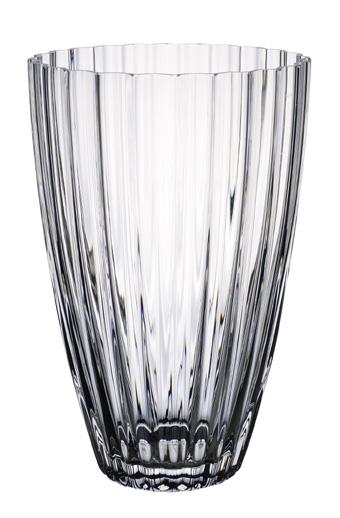 tulpenvase 227mm light flowers clear villeroy boch. Black Bedroom Furniture Sets. Home Design Ideas
