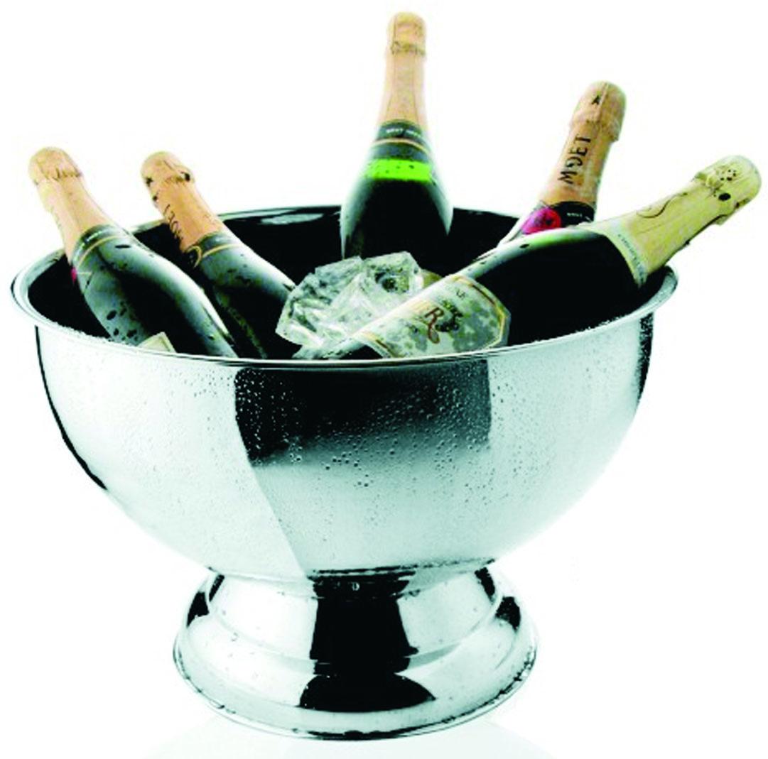champagnerk hler 40cm ohne einsatz 18 10 was champagnerk hler sektk hler. Black Bedroom Furniture Sets. Home Design Ideas