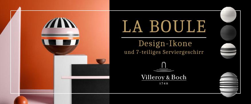 .Serie ICONIC von Villeroy & Boch
