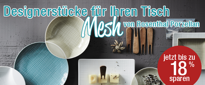 ...Rosenthal Mesh